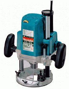 Photo - Makita 3612C router
